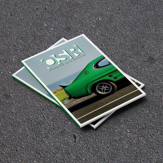 We print OSR booklets