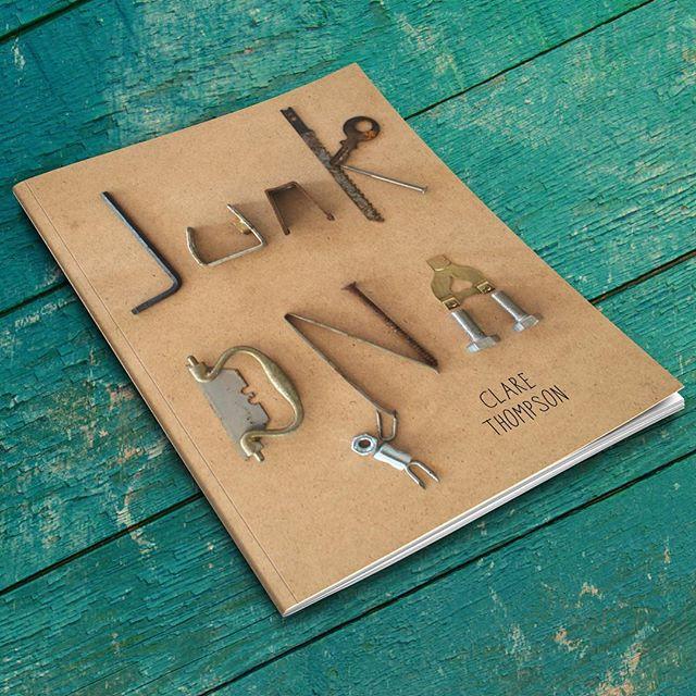 We print Junk DNA zines