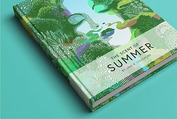 Case bound book