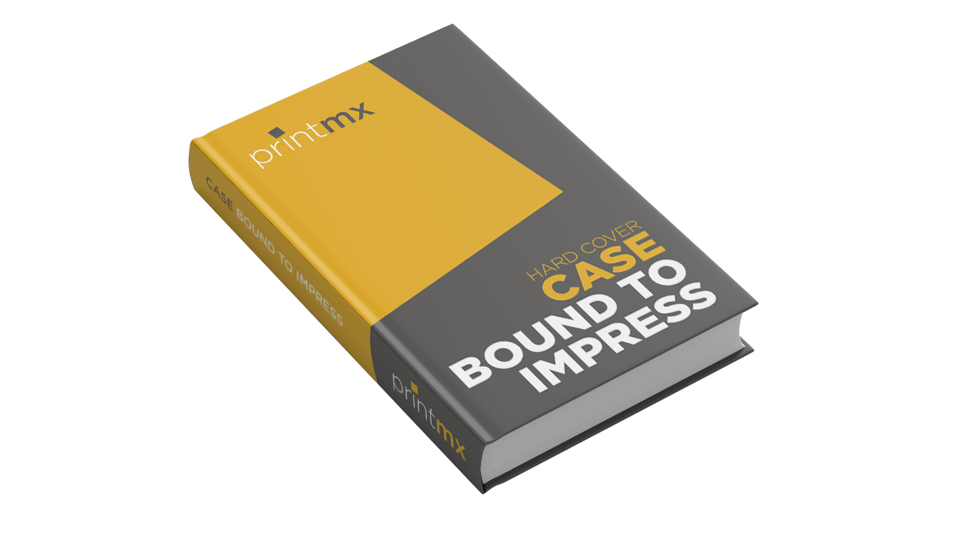 Case-bound book