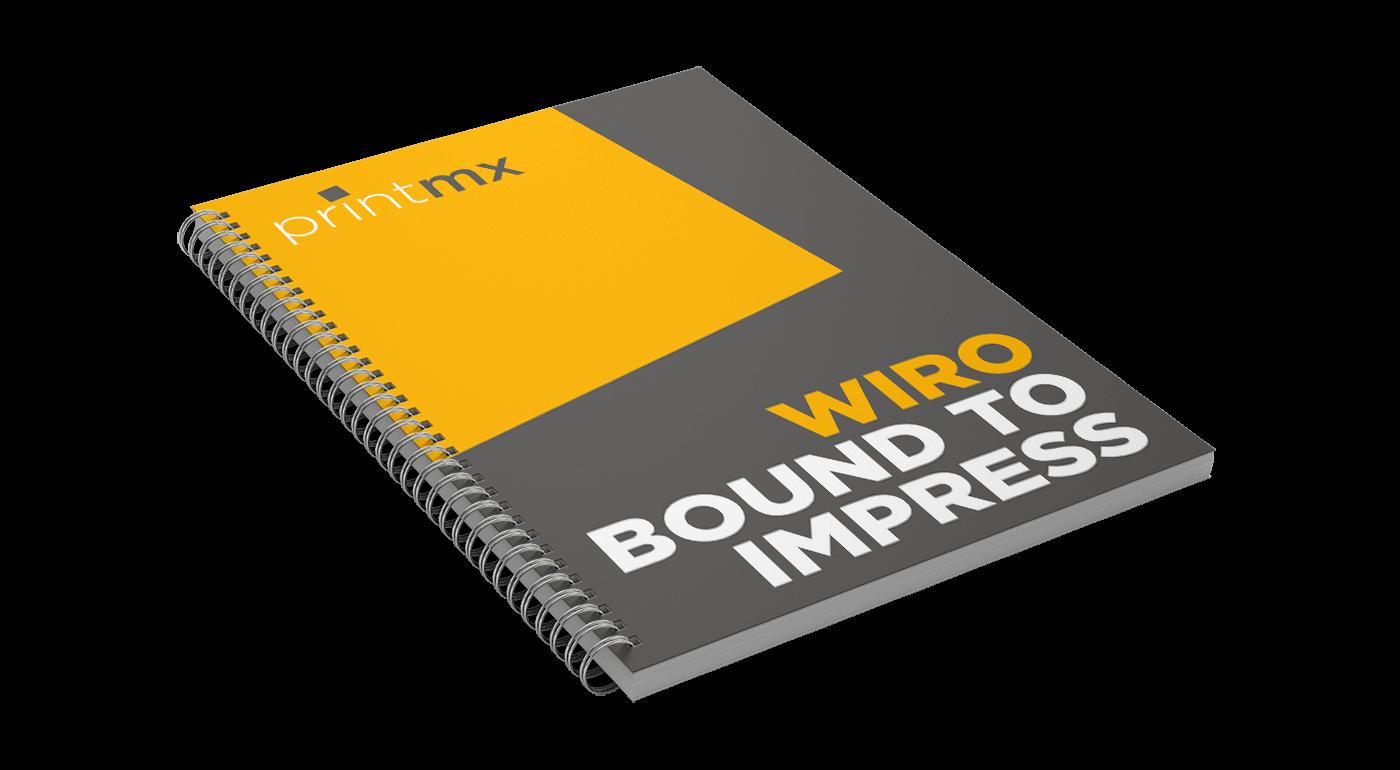 Wiro booklet